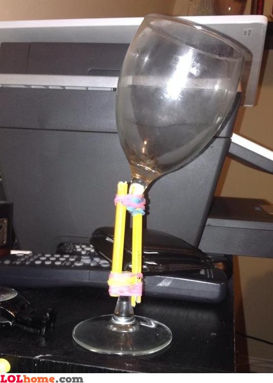 Glass repairing 101