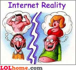 Internet Reality