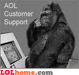 AOL Customer Support