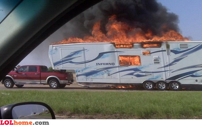Inferno trailer
