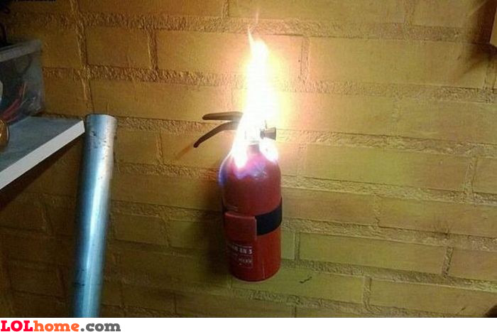 Fire inception