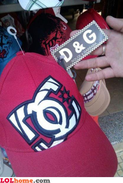 Dolce & Gabbana or DC