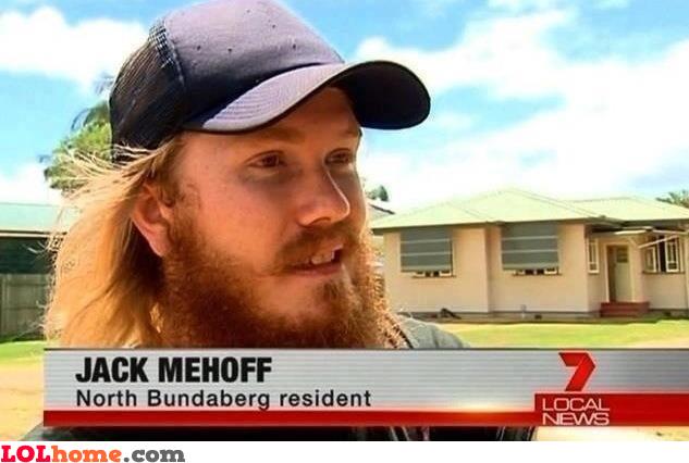Meet Jack Mehoff