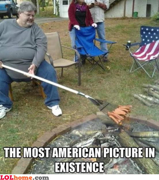 American level 99