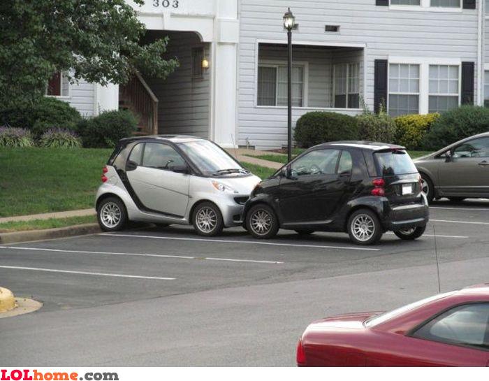 Parking Smart