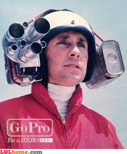 GoPro beta version