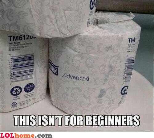 Advanced TP