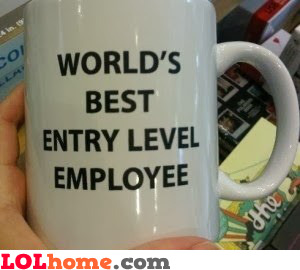 Best entry level