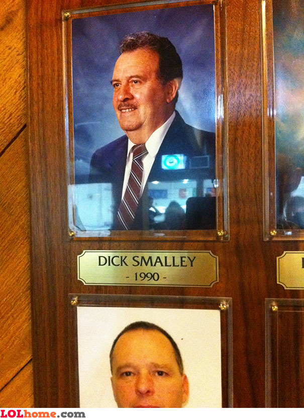 Dick Smalley