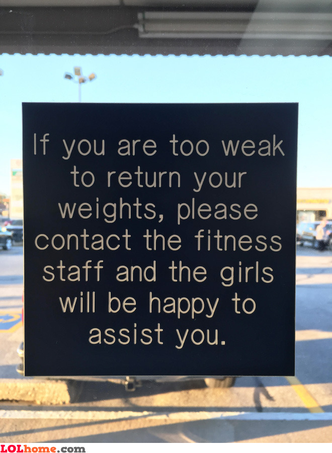 Return the weights