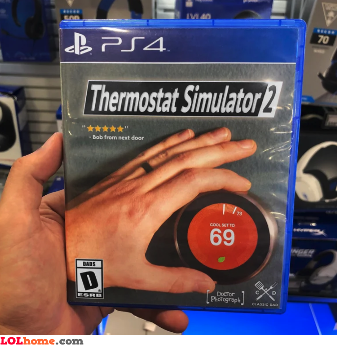 Thermostat Simulator 2