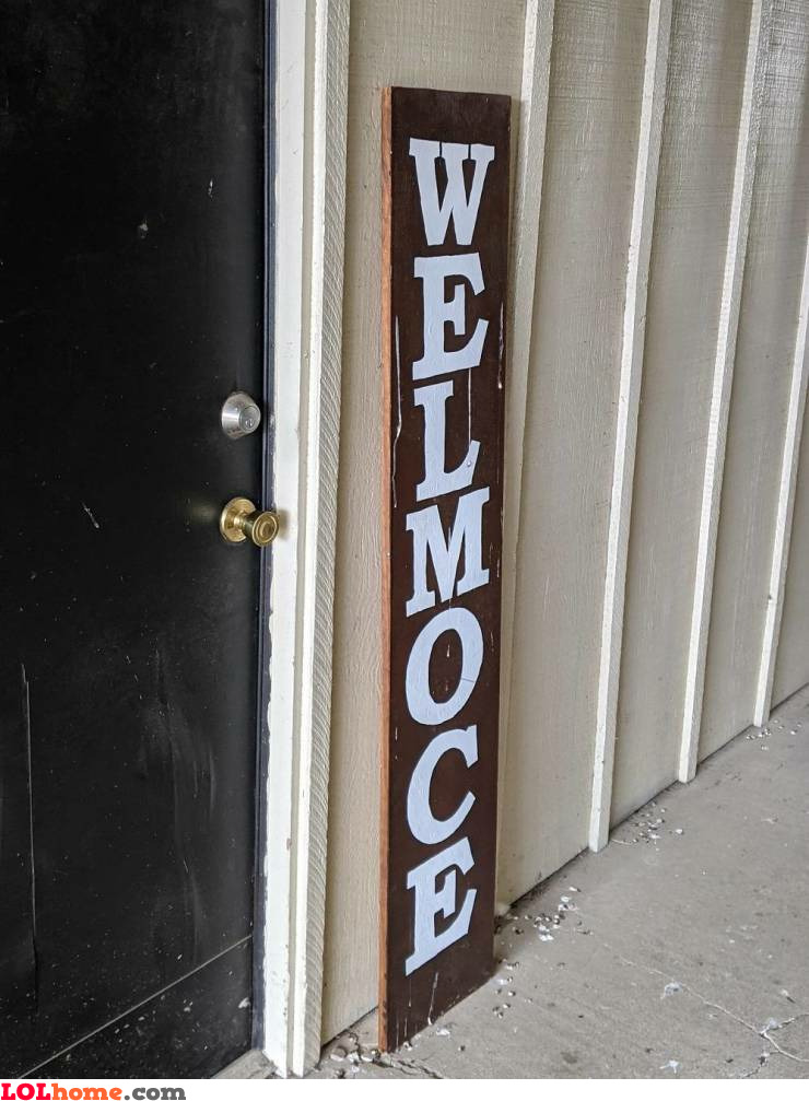 Welcome to Welmoce