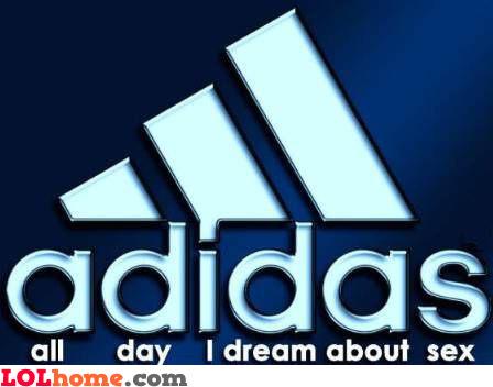 Adidas acronym