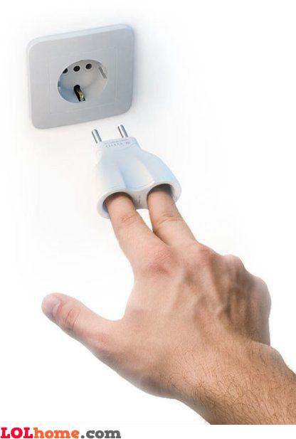 Suicide adapter