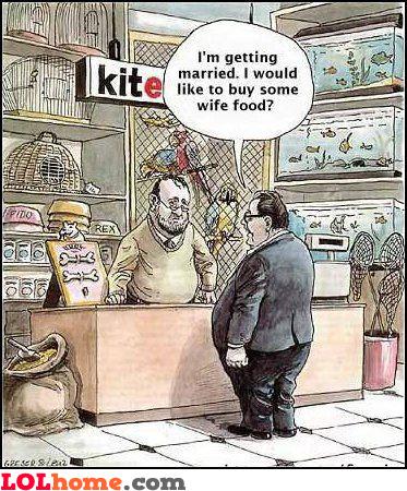 Wife Food