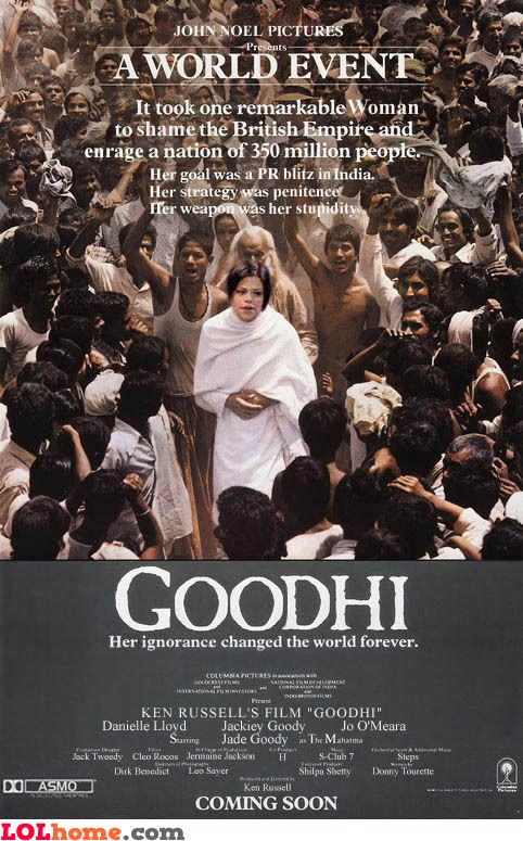 Jade Goodhi