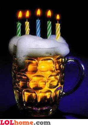 Happy Birthday love!