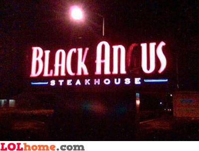Black An(g)us