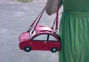 Fashionable purse