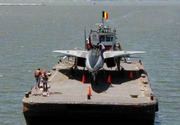 Smallest aircraft carrier