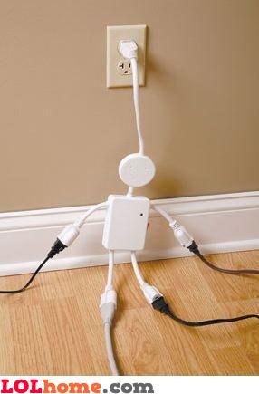 Electrecute me!