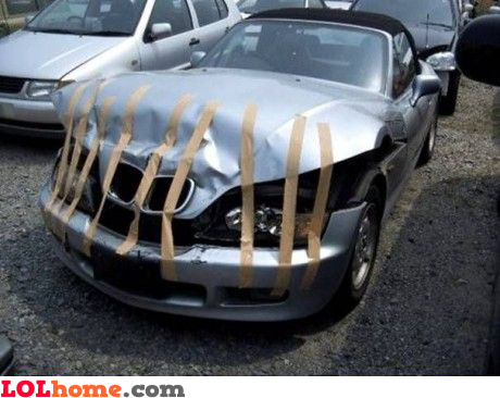 Cheap repairs