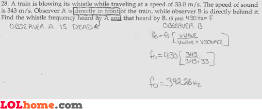 Logic exercise