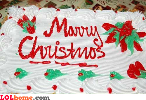 Let's marry Christmas