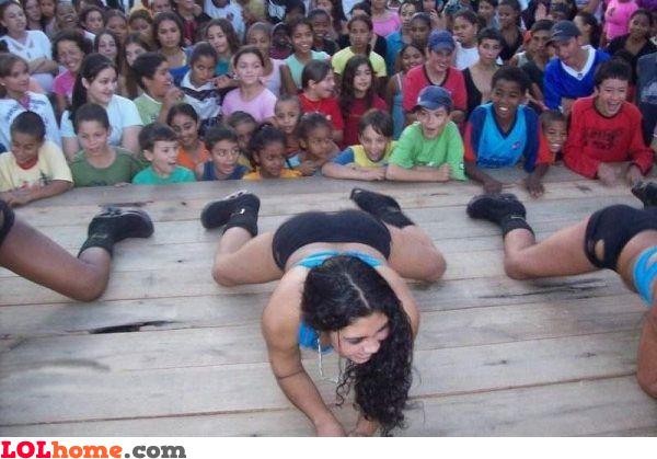 Entertainment for children