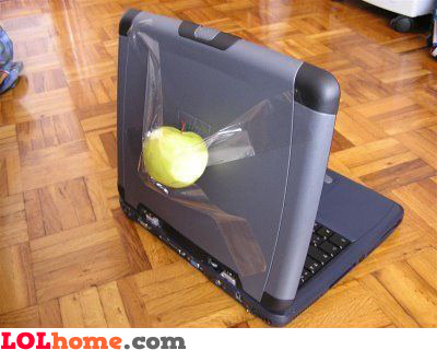 Your very own MacBook