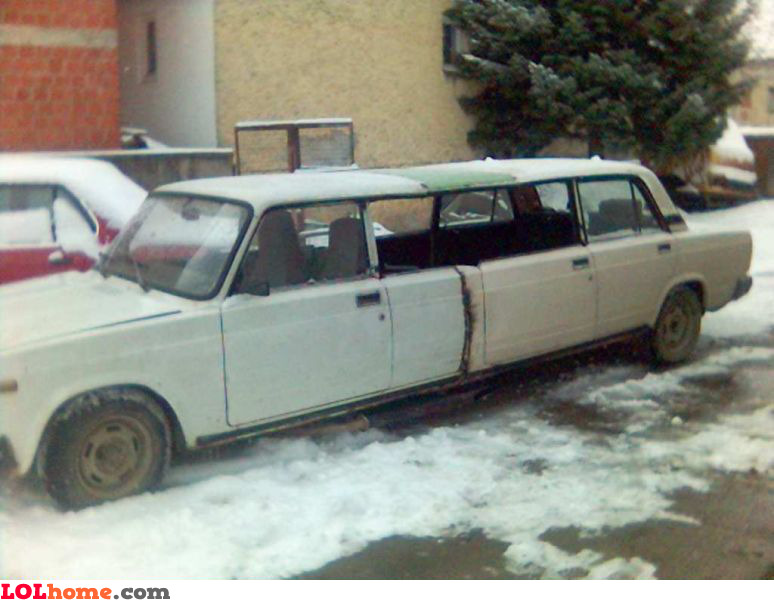 Russian Lada vehicle jokes - Jokes - puzzles and riddles - make my