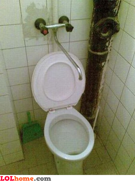 Toilet, sink and bath tub all-in-one