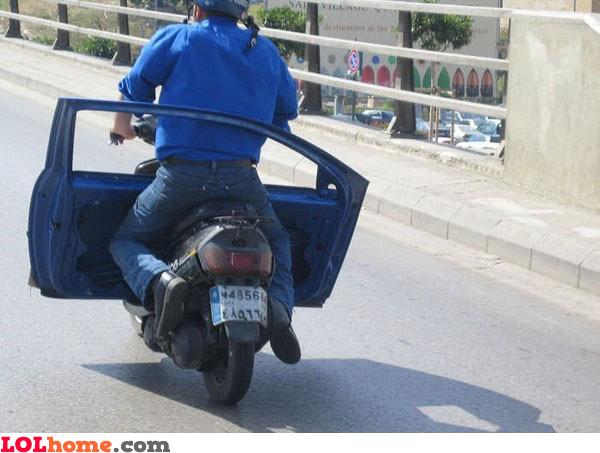 Cheap transport