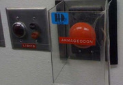 Armageddon button