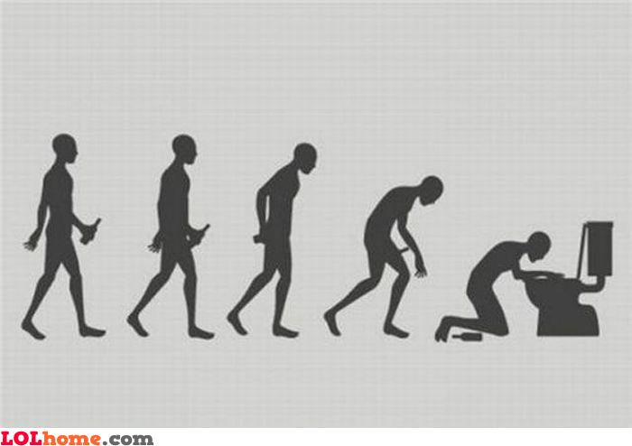 Alcoholic evolution