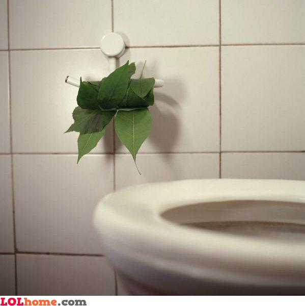 Wipe naturally