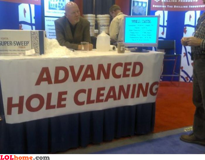 Advanced hole cleaning