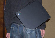 Laptop in my pocket