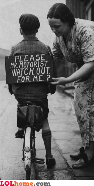 Humiliate your kid