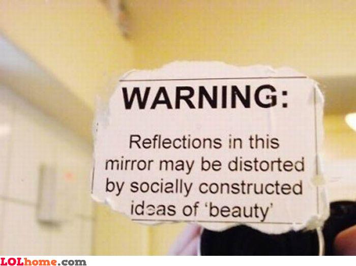 Ideas of beauty