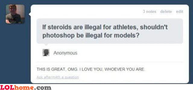 Photoshop illegal
