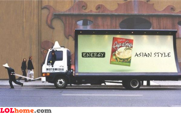 asian style energy