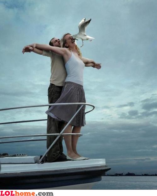 Titanic Reloaded