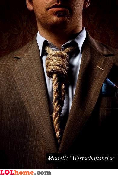 Bankers fashion