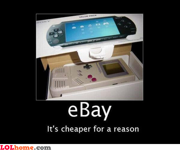 eBay way