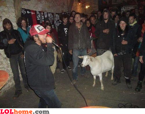 MC Goat