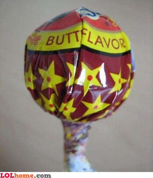 Great lollipop