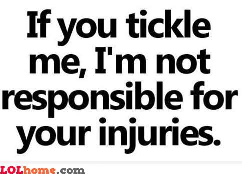 Tickle-tickle