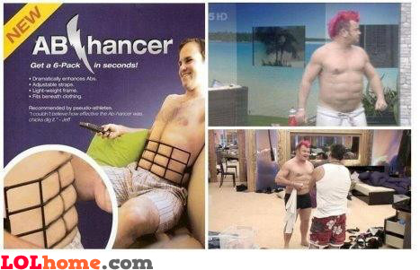 Get a 6-pack easily