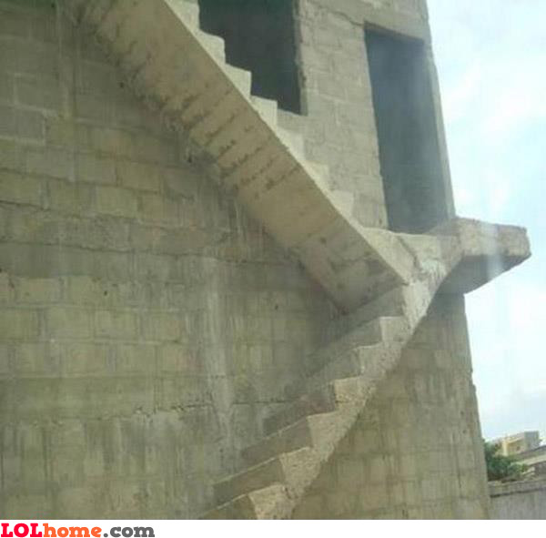 Genius architect